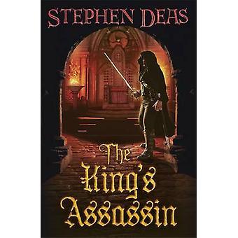 Assassino del re da Stephen Deas - 9780575094574 libro