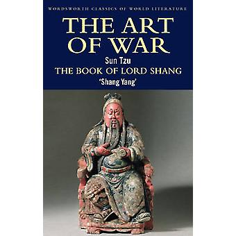 The Art of War/The Book of Lord Shang by Tzu Sun - Shang Yang - Rober