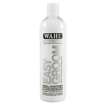 Wahl Easy Groom Conditioner 500ml