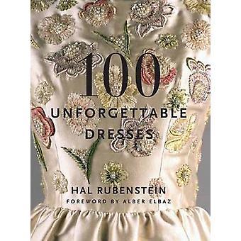 100 vestidos inesquecíveis por Hal Rubenstein - livro 9780061151668