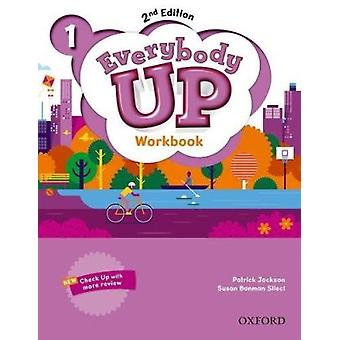 Everybody Up - Level 1 - Workbook - Linking Your Classroom to the Wider