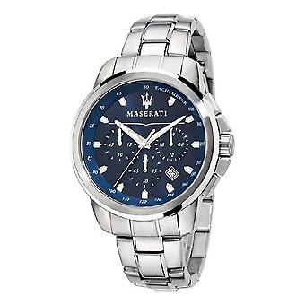 Maserati Herrenuhr Successo kronograf R8873621002