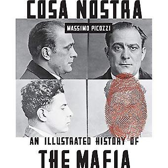 Cosa Nostra: En illustrert Mafiaens historie