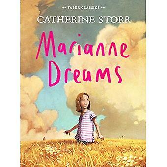 Marianne sonhos (Faber infantis clássicos)