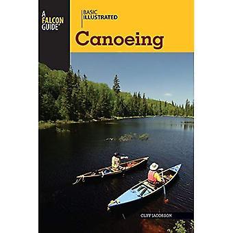 Basic Illustrated Canoeing (Basic Illustrated) (Basic Illustrated Series)