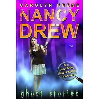 Histoires de fantômes (Nancy Drew: fille détective (Aladdin Unnumberd))