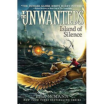 Island of Silence (Unwanteds