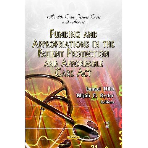 Funding & Appropriations in The Pacravatent Prougeection & Affordable voituree Act (Health voituree Issues, Costs and Access)