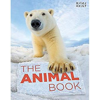 The Animal Book (Miles Kelly Animal)