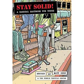 Stay Solid!: A Radical Handbook for Youth
