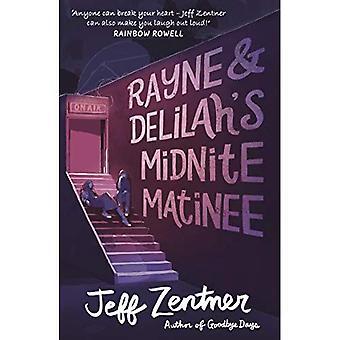 Rayne en Delilah van Midnite Matinee