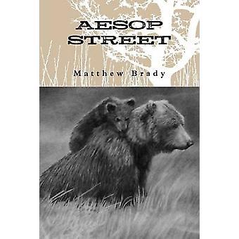 Aesop Street af Brady & Matthew