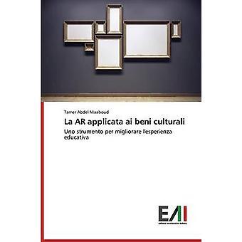 La AR applicata ai beni culturali by Abdel Maaboud Tamer