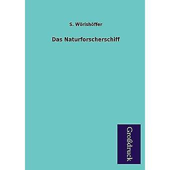 Das Naturforscherschiff by Worishoffer & S.