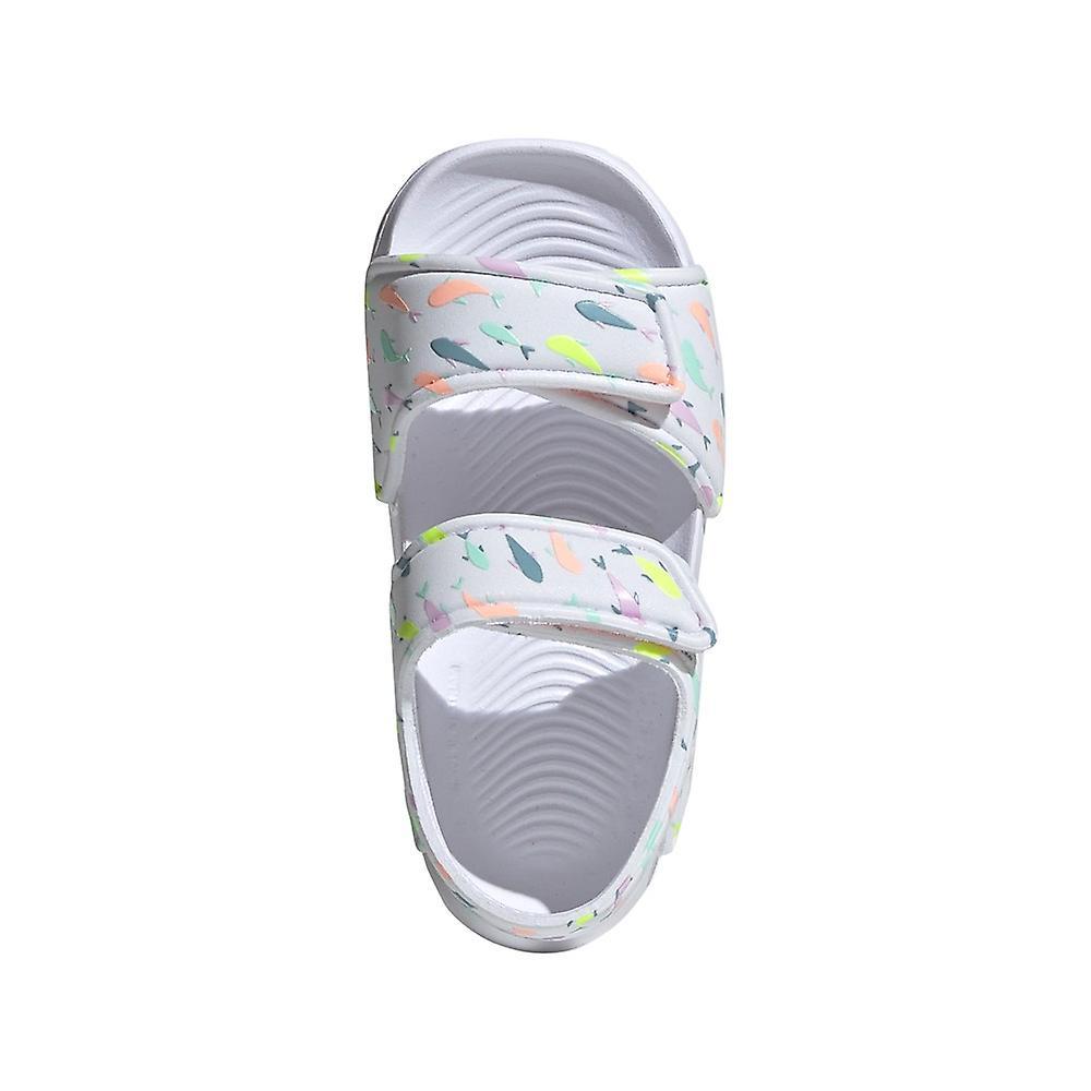 Adidas Altaswim I F34793 universal Sommer Kleinkinder Schuhe