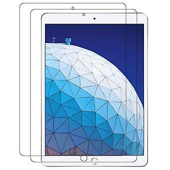 2-Pack screen protector iPad Air (2019)/iPad Air 3 display shield 2pcs