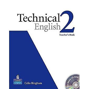 Technical English: Teachers Book Level 2