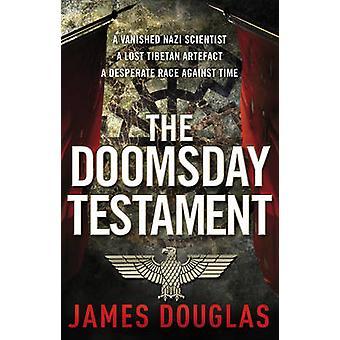 Das Doomsday-Testament von James Douglas - 9780552164801 Buch