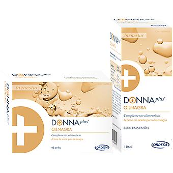 Donnaplus Donna Plus Oilnagra (Vitamins & supplements , Omegas & fat acids)