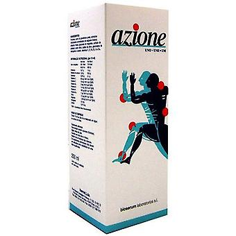 Bioserum Azione One Syrup 250 ml (Vitamins & supplements , Special supplements)