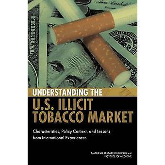 Understanding the U.S. Illicit Tobacco Market - Characteristics - Poli