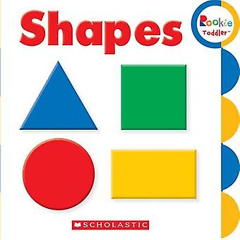 Shapes by Children's Press - 9780531215791 Book