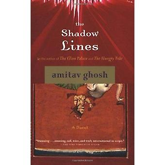 The Shadow Lines by Amitav Ghosh - 9780618329960 Book