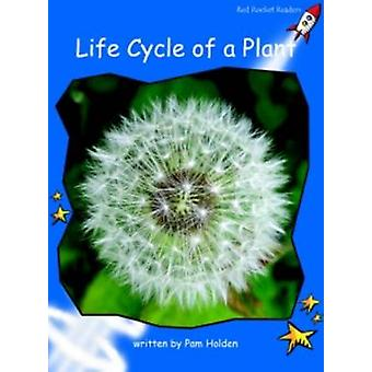 Life Cycle of a Plant - Early - Level 3 (International edition) by Pam