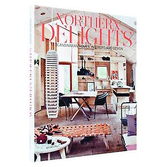 Northern Delights - Scandinavian Homes - Interiors and Design by Emma