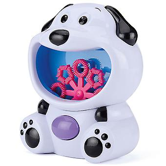 Toyrific Bubble vrienden Bubble Machine hond