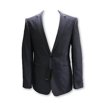 HUGO BOSS Francis jacket in blue