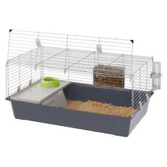 Ferplast Kaninchen 100 Käfig