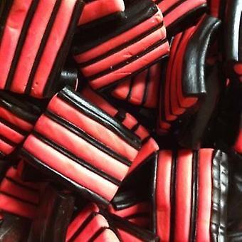 4 Bag of Strawberry Flavoured Liquorice