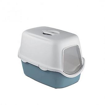 Stefanplast Cathy Hooded Cat Toilet With Filter