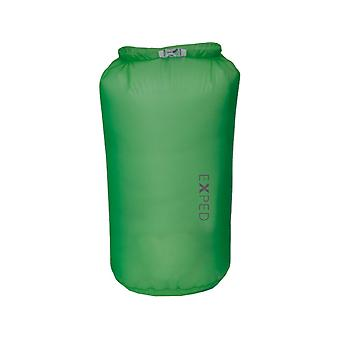 Exped Ultralite Fold Drybag Emerald Green (22L)