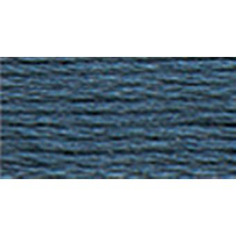 Dmc Tapestry & Embroidery Wool 8.8 Yards Light Drab Blue Teal 486 7294
