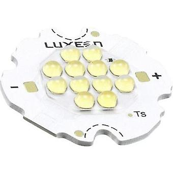 HighPower LED module Neutral white 1329 lm 100 ° 31.5 V LUMILEDS