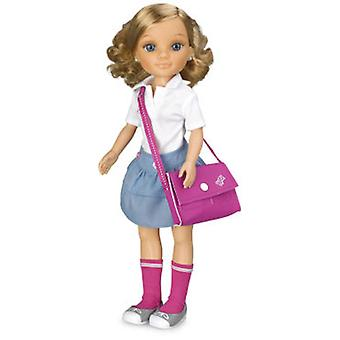 Nancy At School (Toys , Dolls And Accesories , Dolls , Dolls)