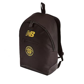 2016-2017 Celtic Medium Backpack (Black)
