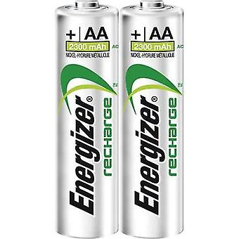 AA battery (rechargeable) NiMH Energizer Extreme HR06 23
