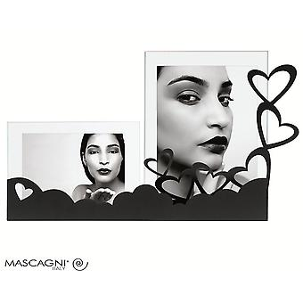Mascagni Heart Photo Frame