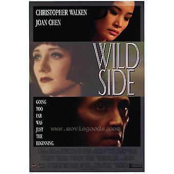 Wilde Seite Film Poster drucken (27 x 40)