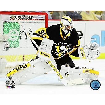 Matt Murray 2016 NHL Stanley Cup Playoffs Photo Print