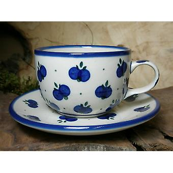 Cup with saucer, 200 ml, tradition 22 - BSN 30088