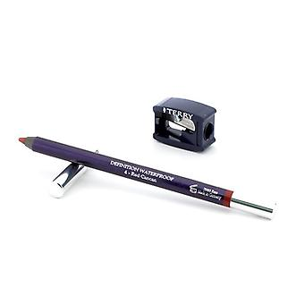 Von Terry Crayon Levres Terrbly perfekt Lip Liner - # 4 rot Cancan 1.2g/0.04oz
