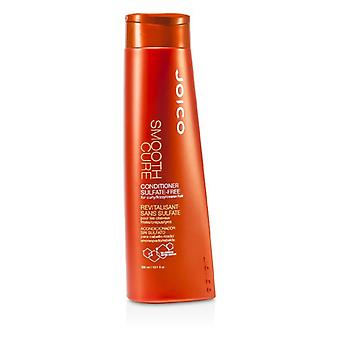 Joico glatt kur Conditioner - For krøllete, krusete / grov hår (ny emballasje) 300ml / 10.1 oz