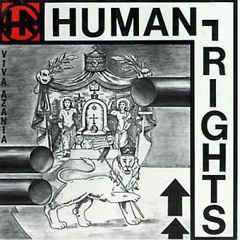 Hr - menneskerettigheder [Vinyl] USA importerer