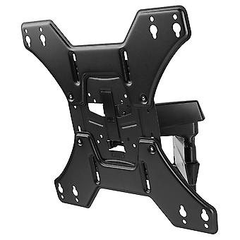 Én For alle Drej og Tilt Wall Mount For 32-60 tommer TV beslag vende 180