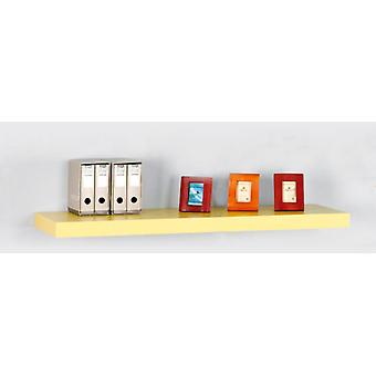 Kit Closet 65060 Yellow shelf Kubox