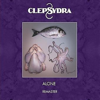 Clepsydra - Hologram [CD] USA importerer